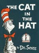 9780756921200: The Cat in the Hat (I Can Read It All by Myself Beginner Books (Pb))