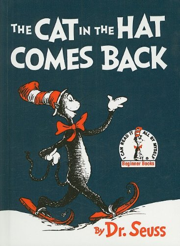 9780756921217: The Cat in the Hat Comes Back! (I Can Read It All by Myself Beginner Books (Pb))