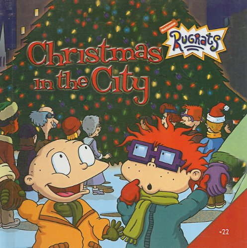 9780756921446: Christmas in the City (Rugrats (8x8 Tb))