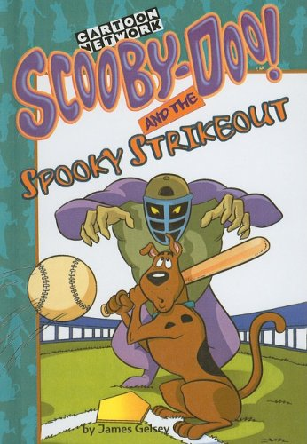 9780756921576: Scooby-Doo! and the Spooky Strikeout (Scooby-Doo! Mysteries (Pb))
