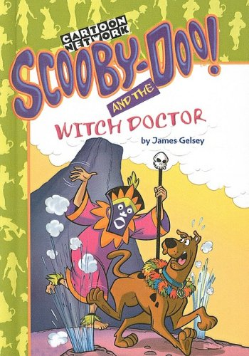 9780756921606: Scooby-Doo and the Witch Doctor (Scooby-Doo! Mysteries (Pb))