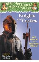 9780756922115: Knights and Castles: A Nonfiction Companion to Magic Tree House #2: The Knight at Dawn (Magic Tree House Fact Tracker)