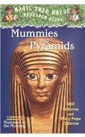9780756922122: Mummies and Pyramids: A Nonfiction Companion to Magic Tree House #3: Mummies in the Morning