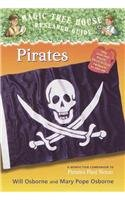 9780756922139: Pirates: A Nonfiction Companion to Magic Tree House #4: Pirates Past Noon