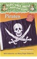 9780756922139: Pirates: A Nonfiction Companion to Magic Tree House #4: Pirates Past Noon (Magic Tree House Fact Tracker)