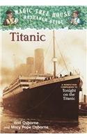 9780756922160: Titanic: A Nonfiction Companion to Magic Tree House #17: Tonight on the Titanic (Magic Tree House Fact Tracker)