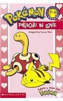 9780756922719: Pikachu in Love (Pokemon Reader (Pb))