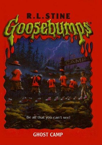 9780756925222: Ghost Camp (Goosebumps (Pb Unnumbered))