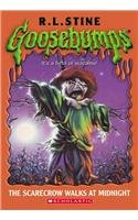 9780756925345: Scarecrow Walks at Midnight (Goosebumps (Pb))