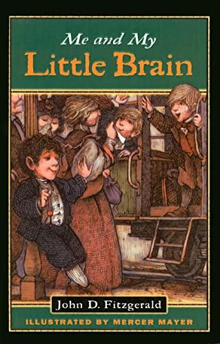 9780756925413: Me and My Little Brain (Great Brain (Prebound))