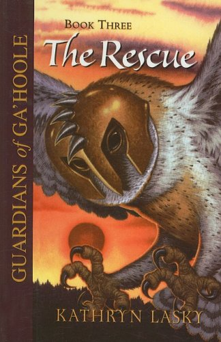 9780756925437: The Rescue (Guardians of Ga'hoole)