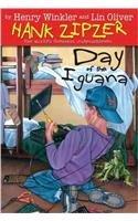 9780756925468: Day of the Iguana (Hank Zipzer; The World's Greatest Underachiever (Prebound))