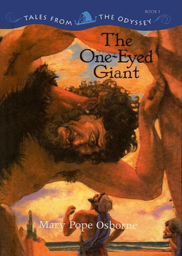 9780756925604: The One-Eyed Giant (Tales from the Odyssey (PB))