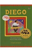 9780756925710: Diego (Reading Rainbow Books) (English and Spanish Edition)