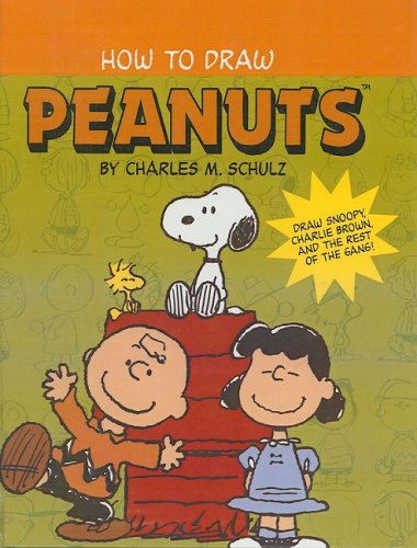 9780756925772: How to Draw Peanuts