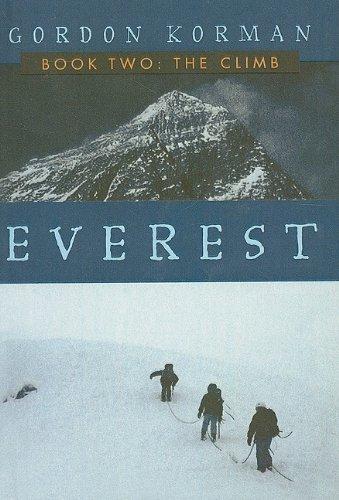 9780756925925: The Climb (Everest)