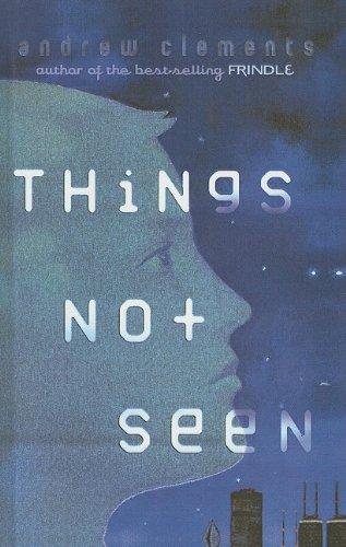 9780756925994: Things Not Seen