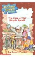 9780756926397: Case of the Bicycle Bandit (Jigsaw Jones Mysteries (Pb))
