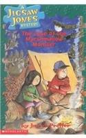 9780756926441: Case of the Marshmallow Monster (Jigsaw Jones Mysteries (Pb))