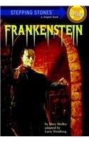 9780756926472: Frankenstein (Stepping Stone Book Classics)