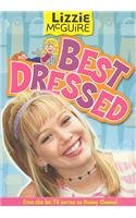 9780756927240: Best Dressed (Lizzie McGuire (Pb))
