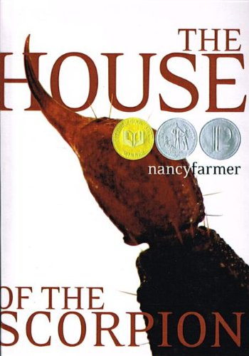 9780756928087: The House of the Scorpion