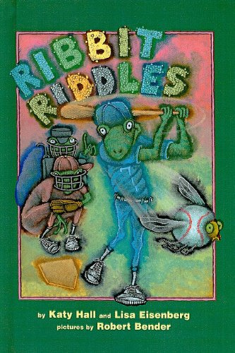 9780756928254: Ribbit Riddles (Puffin Easy-To-Read: Level 3 (Pb))