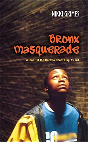 Bronx Masquerade: Grimes, Nikki