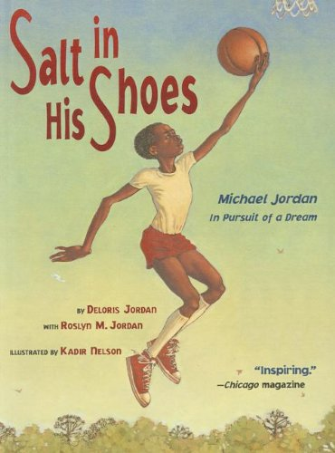 9780756929398: Salt in His Shoes