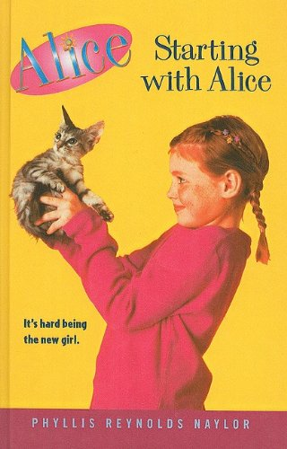 9780756929404: Starting with Alice (Alice Books (Prebound))