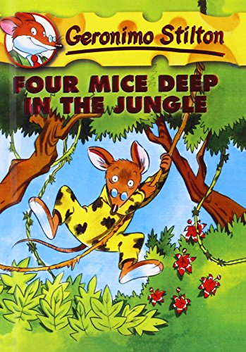 9780756930066: Four Mice Deep in the Jungle