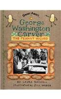 9780756930127: George Washington Carver: The Peanut Wizard (Smart about Scientists)