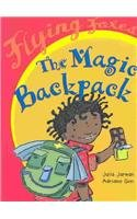 9780756930189: The Magic Backpack (Flying Foxes)