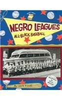 9780756930202: Negro Leagues: All-Black Baseball; By Emily Brooks (Smart about History (Pb))