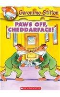 9780756930271: Paws Off, Cheddarface! (Geronimo Stilton)