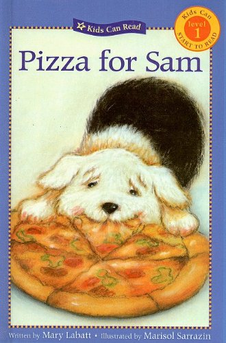 9780756930295: Pizza for Sam (Kids Can Read: Level 1 Pb))