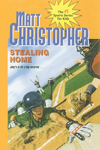 9780756930516: Stealing Home (Matt Christopher Sports Series for Kids)