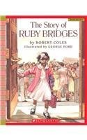 The Story of Ruby Bridges (Scholastic Bookshelf (Pb)): Coles, Robert