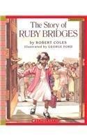 9780756930523: The Story of Ruby Bridges (Scholastic Bookshelf (Pb))