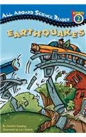 9780756931193: Earthquakes: All Aboard Science Reader Station Stop 2 (All Aboard Science Reader - Level 2)