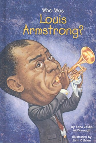 9780756931209: Who Was Louis Armstrong? (Who Was...? (PB))