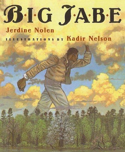 9780756931841: Big Jabe