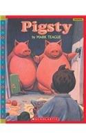 9780756932022: Pigsty (Scholastic Bookshelf: Humor)