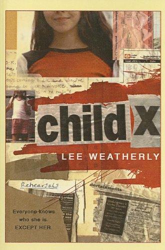 9780756932114: Child X