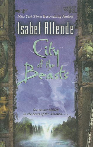 9780756932121: City of the Beasts