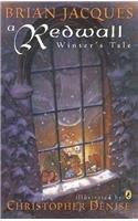 9780756932190: A Redwall Winter's Tale