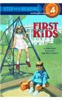 9780756932282: First Kids