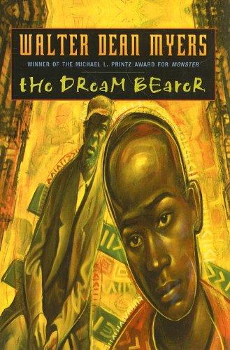9780756932428: The Dream Bearer