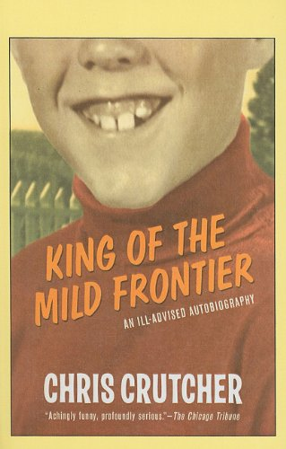 9780756932442: King of the Mild Frontier: An Ill-Advised Autobiography (Greenwillow Books (Prebound))