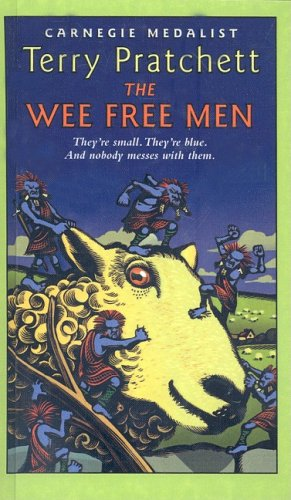 9780756932527: The Wee Free Men (Discworld)